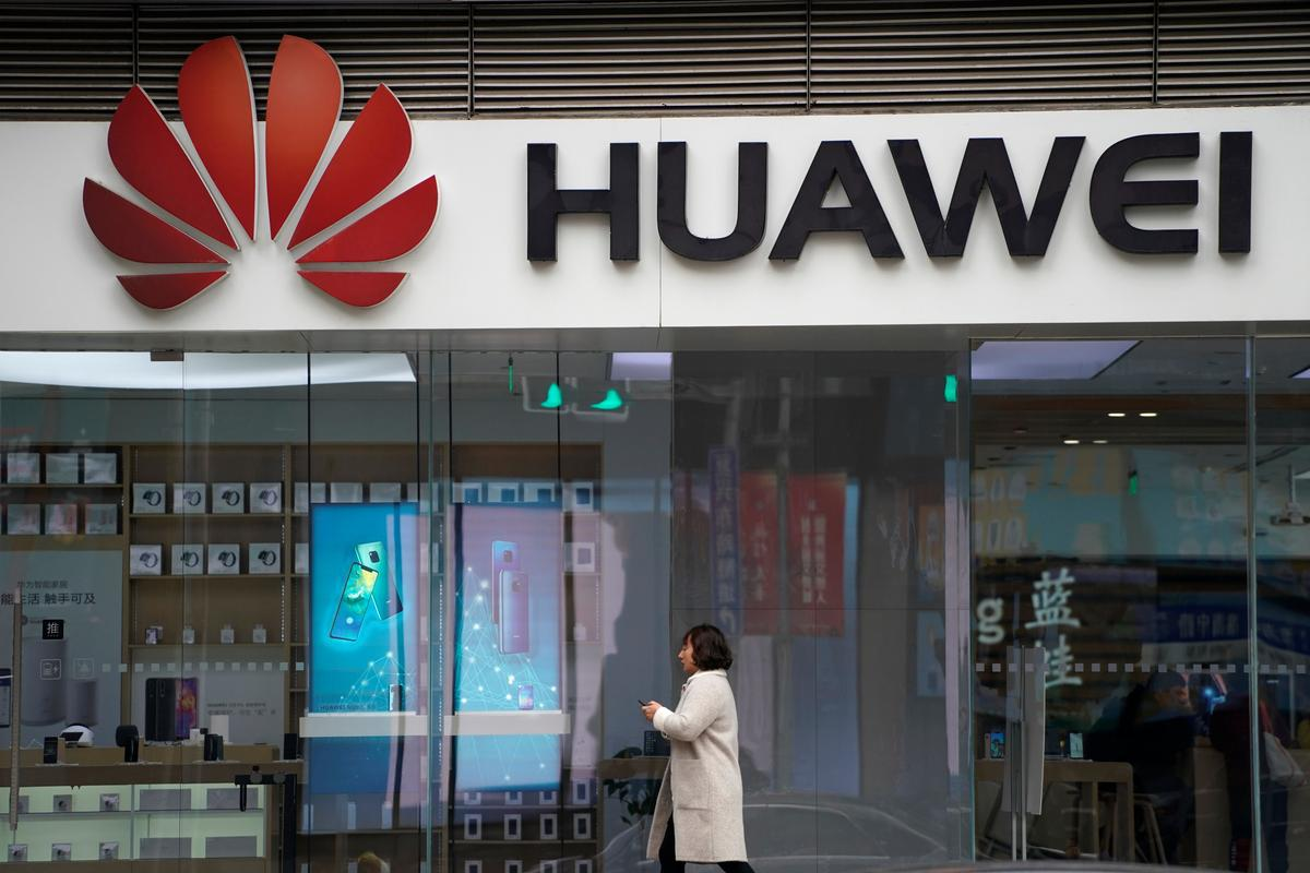 Exclusive: U.S. probe of China's Huawei includes bank fraud...