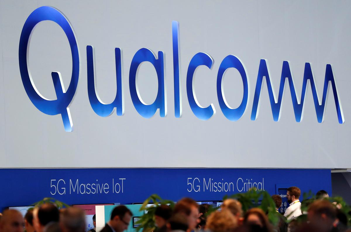 Qualcomm Wins Import Ban Against Several Apple iPhones in China