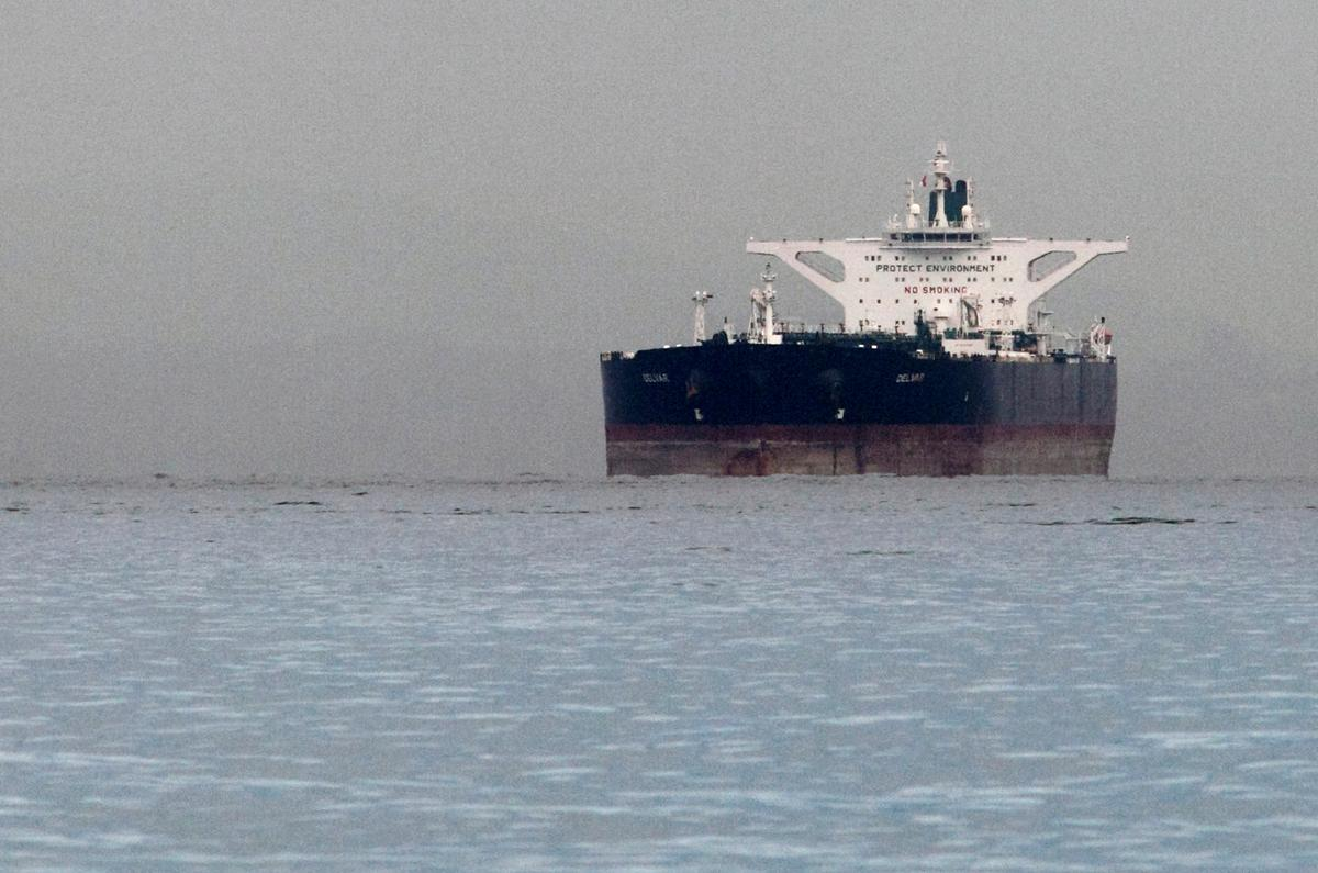 Exclusive: Iran falls to 6th biggest oil supplier to India