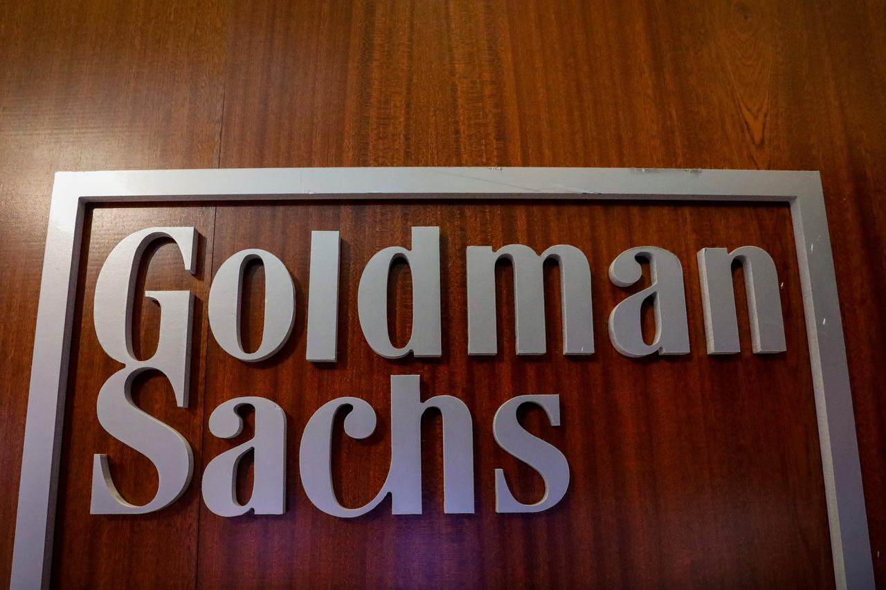 Goldman Sachs, JPMorgan and others back risk management