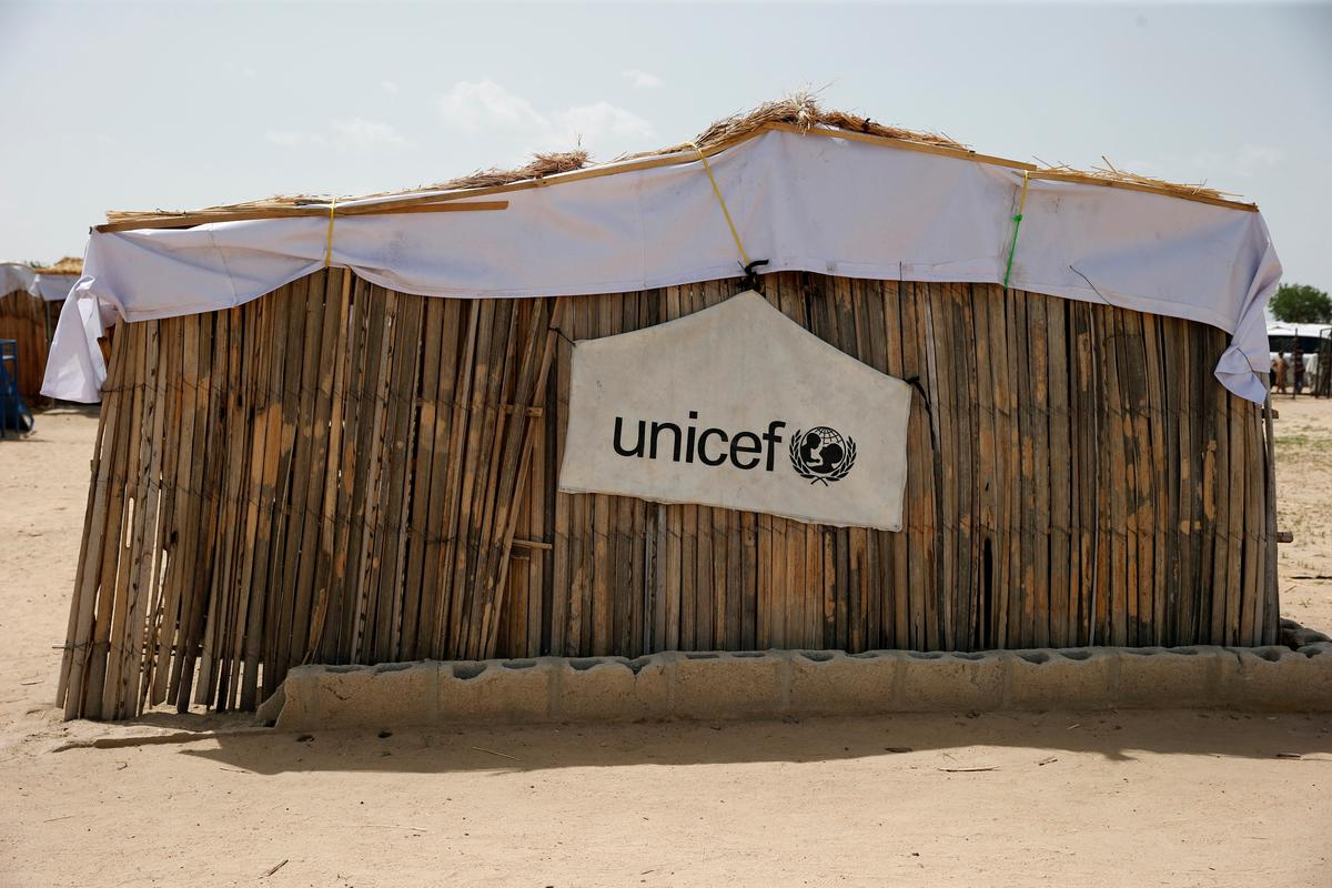 Nigeria accuses UNICEF staff of spying, halts activities