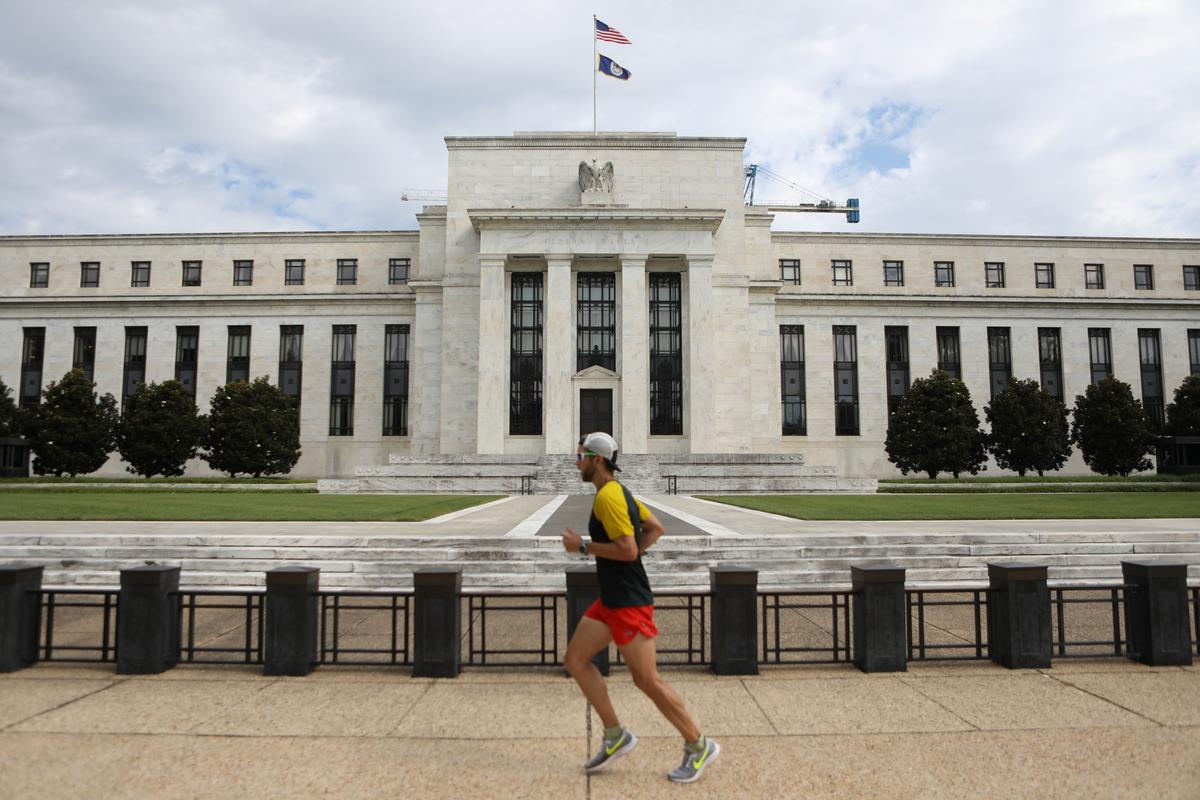 Ten years on, Fed's long, strange, trip to zero redefined central... - Reuters