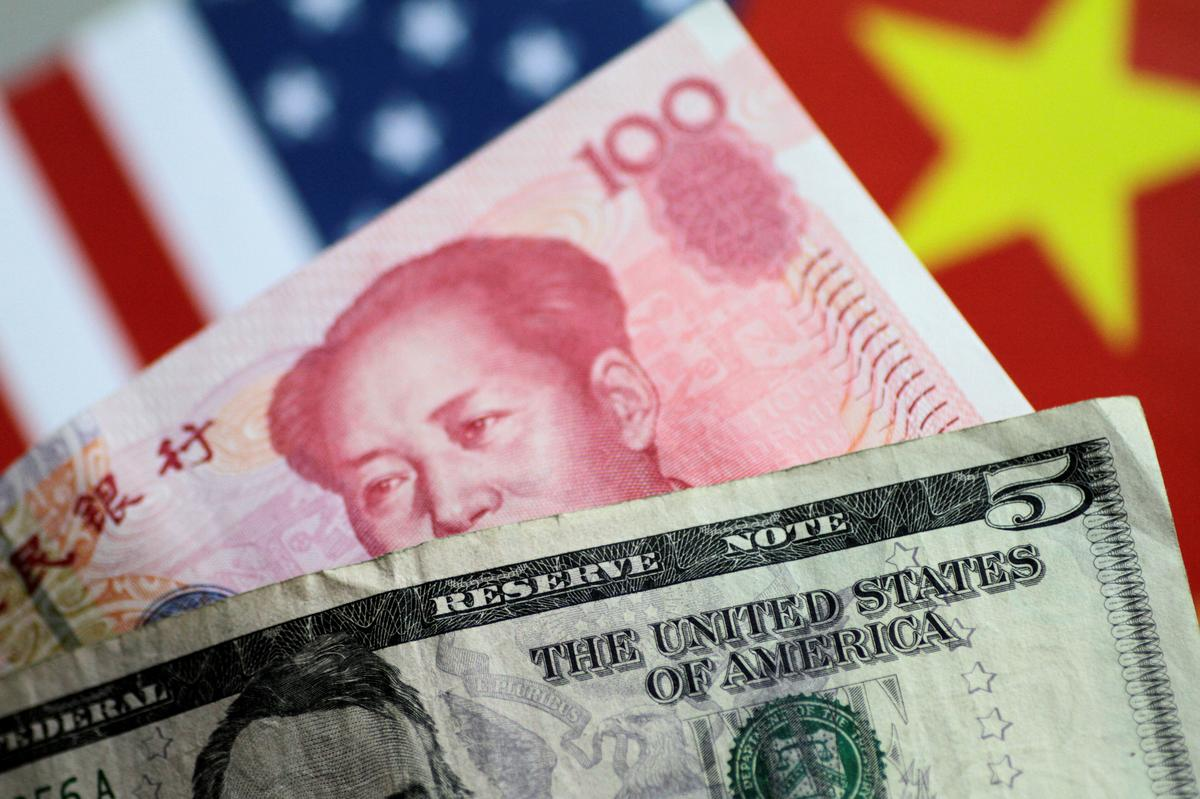 China trade steps seen as good start but leave core U.S. demands untouched