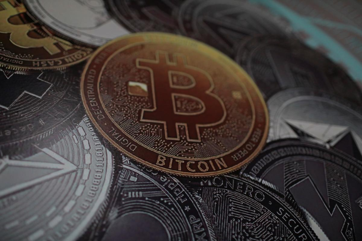 Bitcoin climbs above $3,400, headed for biggest daily rise in nearly three weeks