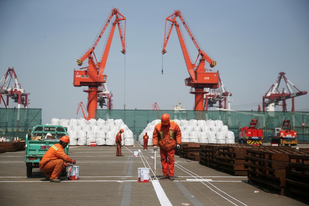 China, EU lambast United States for miring WTO in crisis