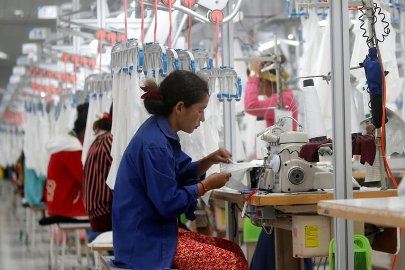 Stitched up? Fashion workers urge H&M to deliver living wage
