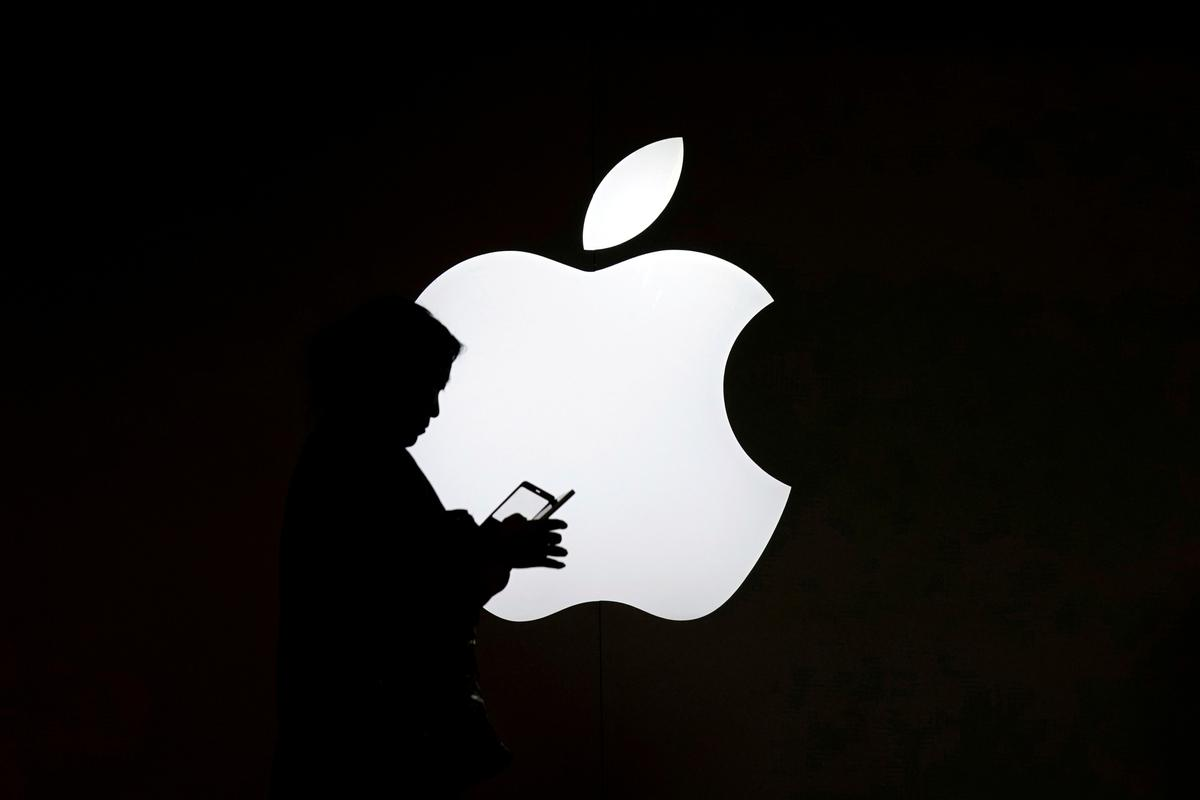 Apple to Pull Some iPhones from German Stores After Court Ruling