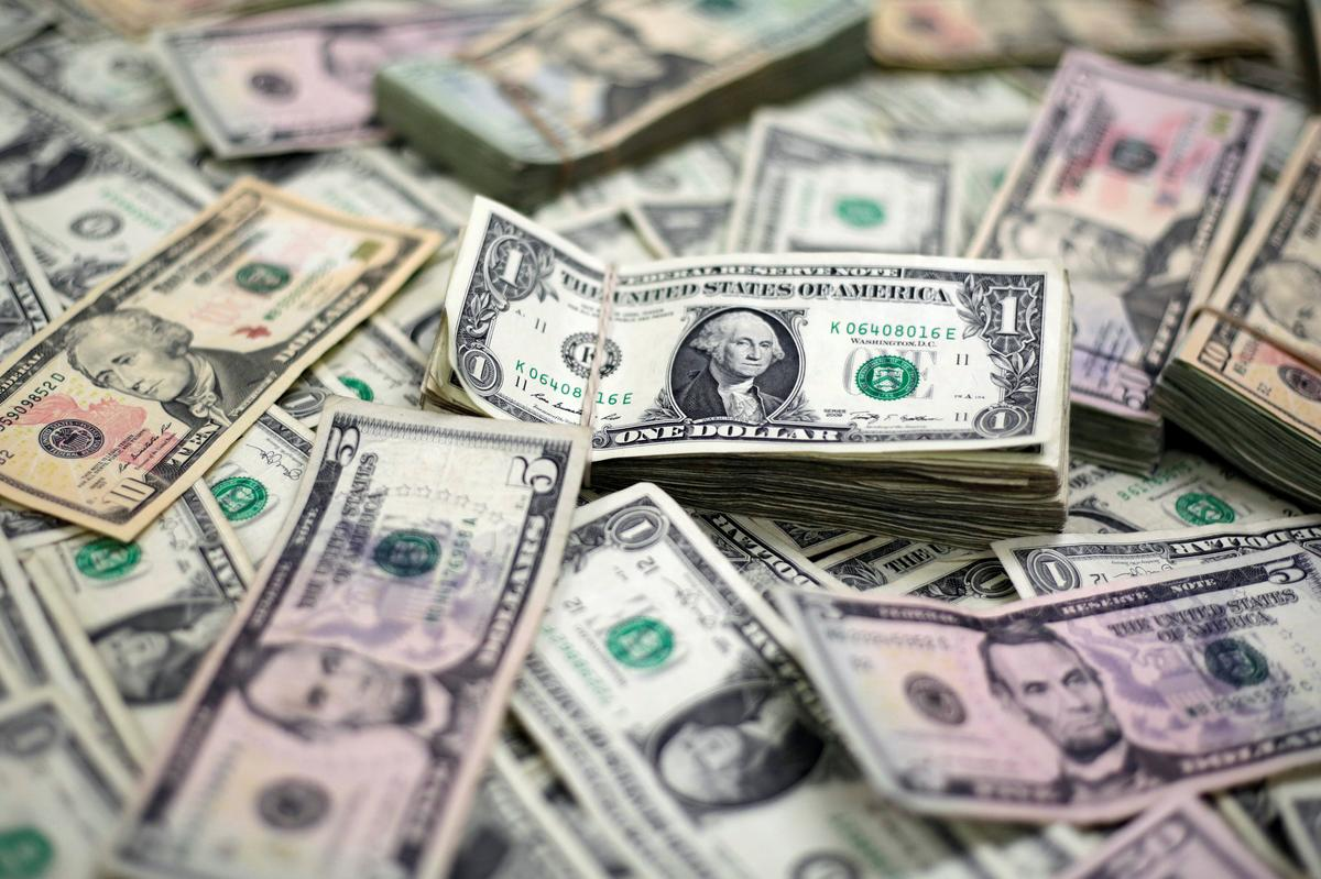 U.S. companies repatriate over half a trillion dollars in 2018, but pace slows