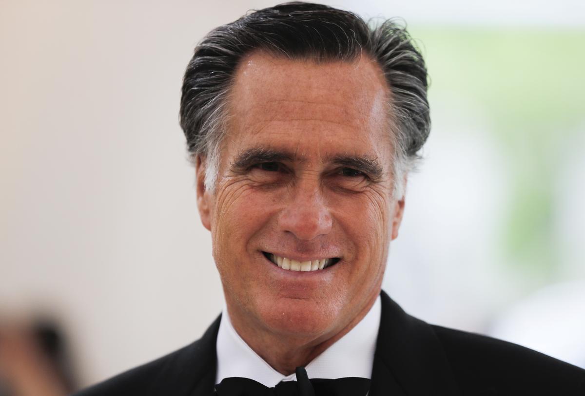 'I won': Trump rebuffs criticism from incoming Senator Romney