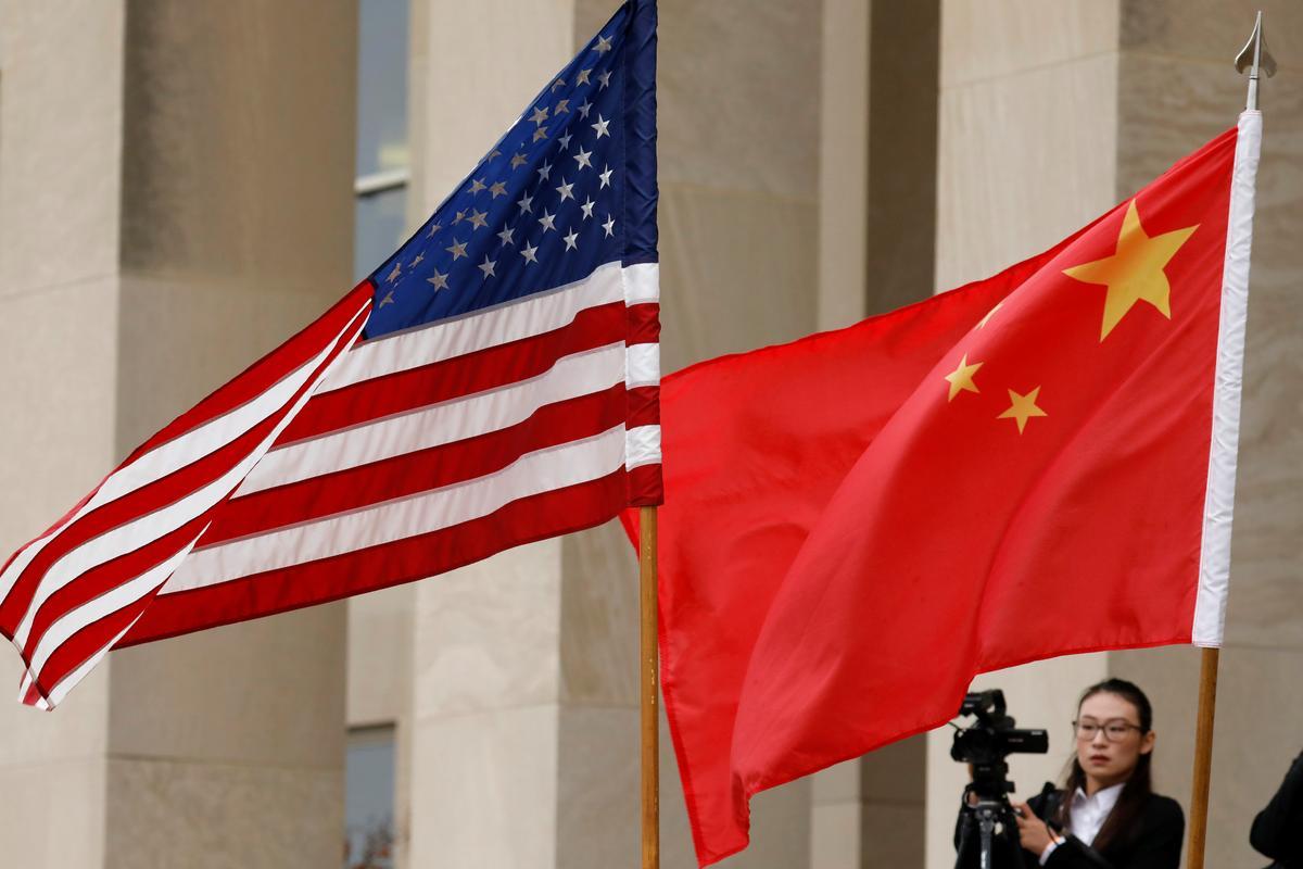 China warnings signal Trump's trade war finally hitting home