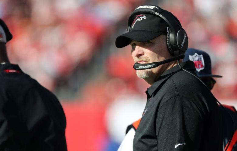 Cowboys Interviewing Former Falcons HC Dan Quinn for Defensive Coordinator Job