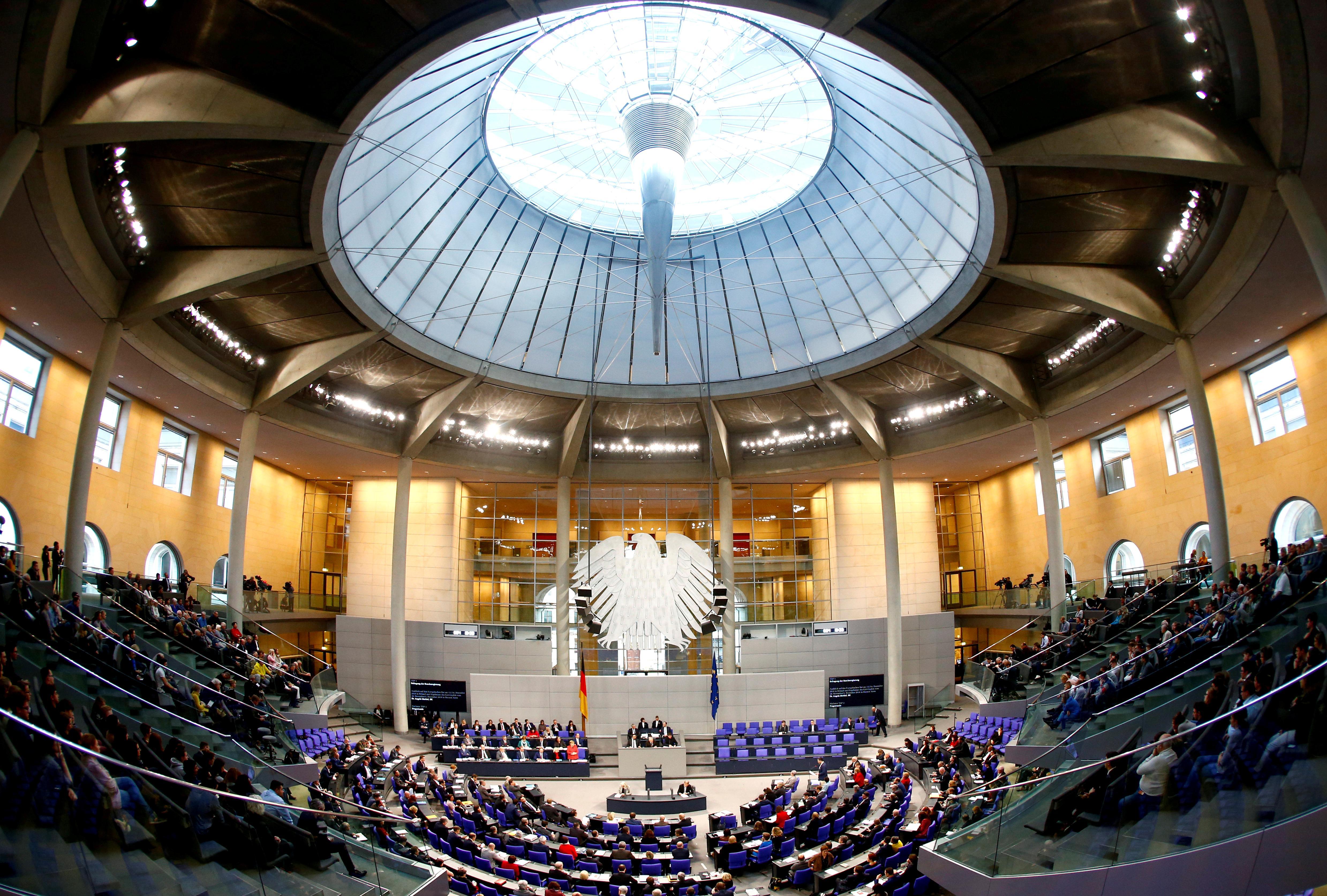 德国政府网络未受黑客事件影响:Bild