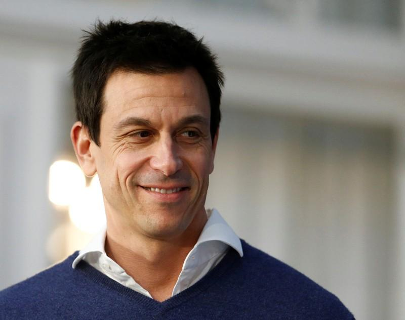 Motor racing: Records in focus after serial success, says Mercedes F1 boss
