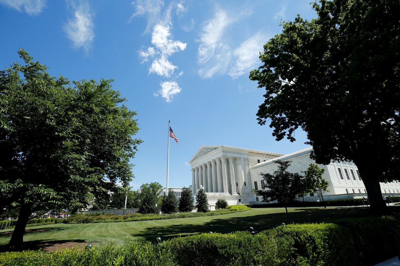 Us Supreme Court Declines To Take Up >> U S Top Court Declines To Take Up Trinity Industries Guardrail Case