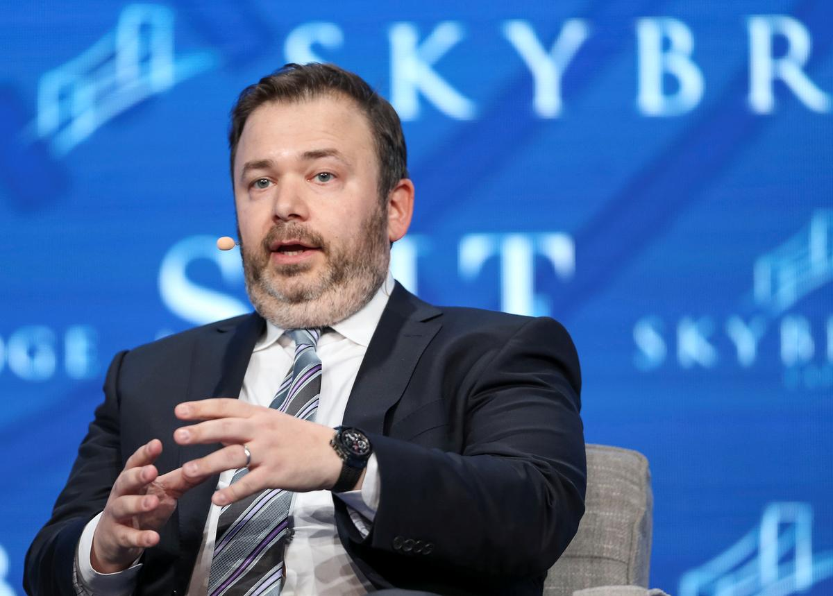 New york-based capital markets
