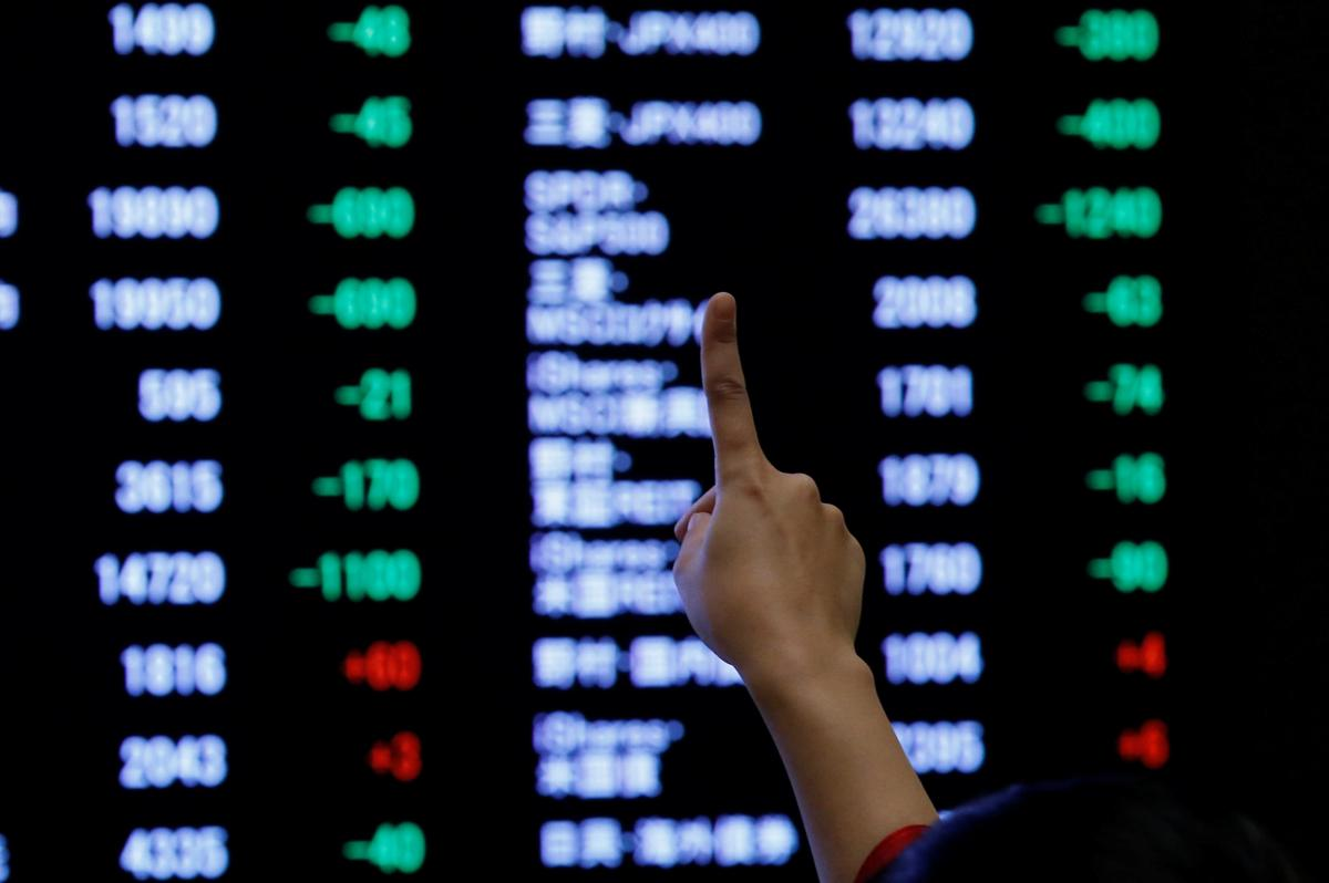 Asia shares recover as China stocks rise after weak data