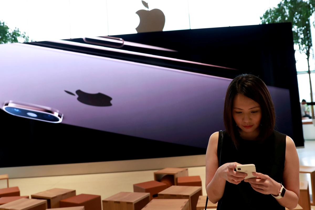 Apple demanded $1 billion from Qualcomm for chance to win iPhone