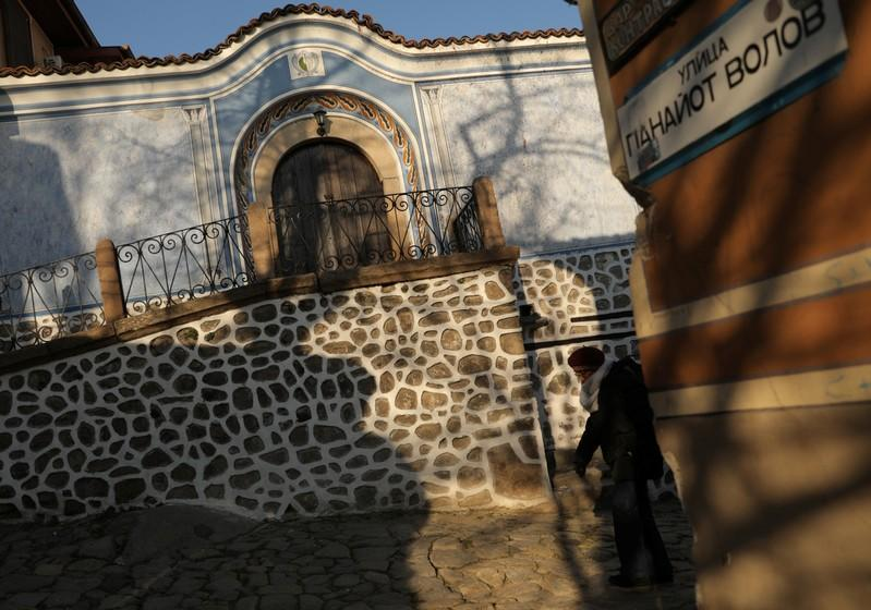 Image result for Bulgaria's ancient Plovdiv celebrates as European culture capital