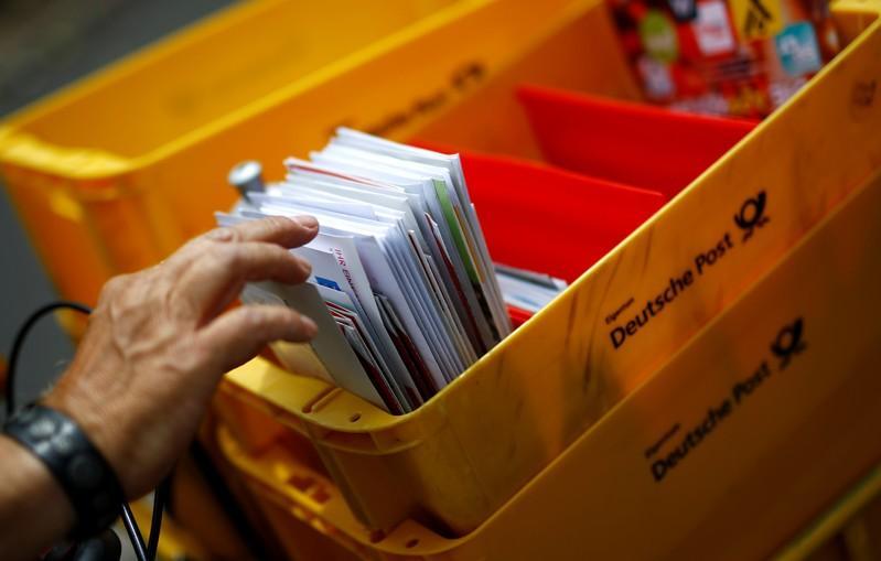 Deutsche Post Päckchen Versichert