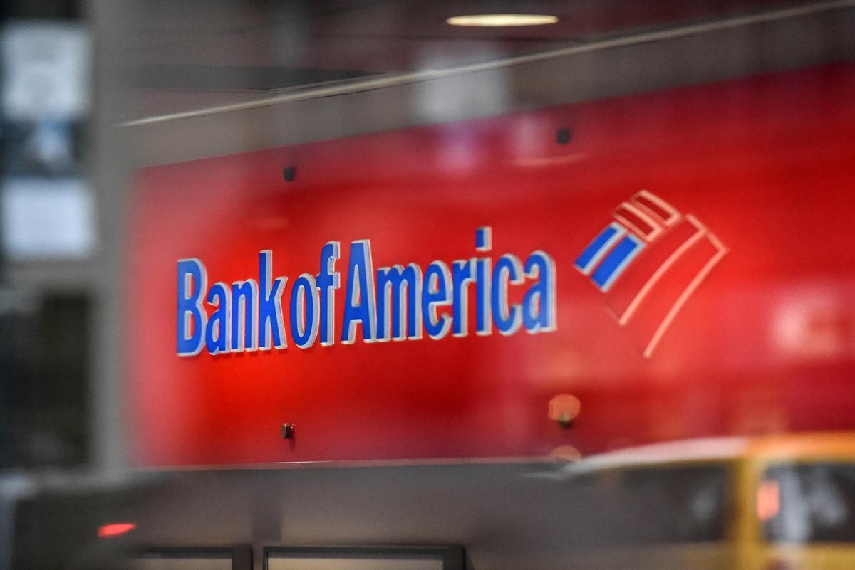 Etleboro org - BofA's loan growth powers better-than-expected profit