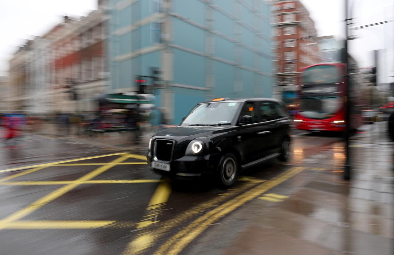 London Taxi Maker Names Former Audi Executive As New Ceo