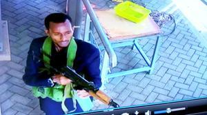 Gunmen attack Kenyan hotel compound
