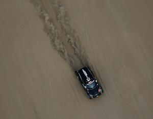 Best of Dakar Rally
