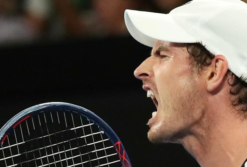 LTA keen to work with Murray to develop British tennis