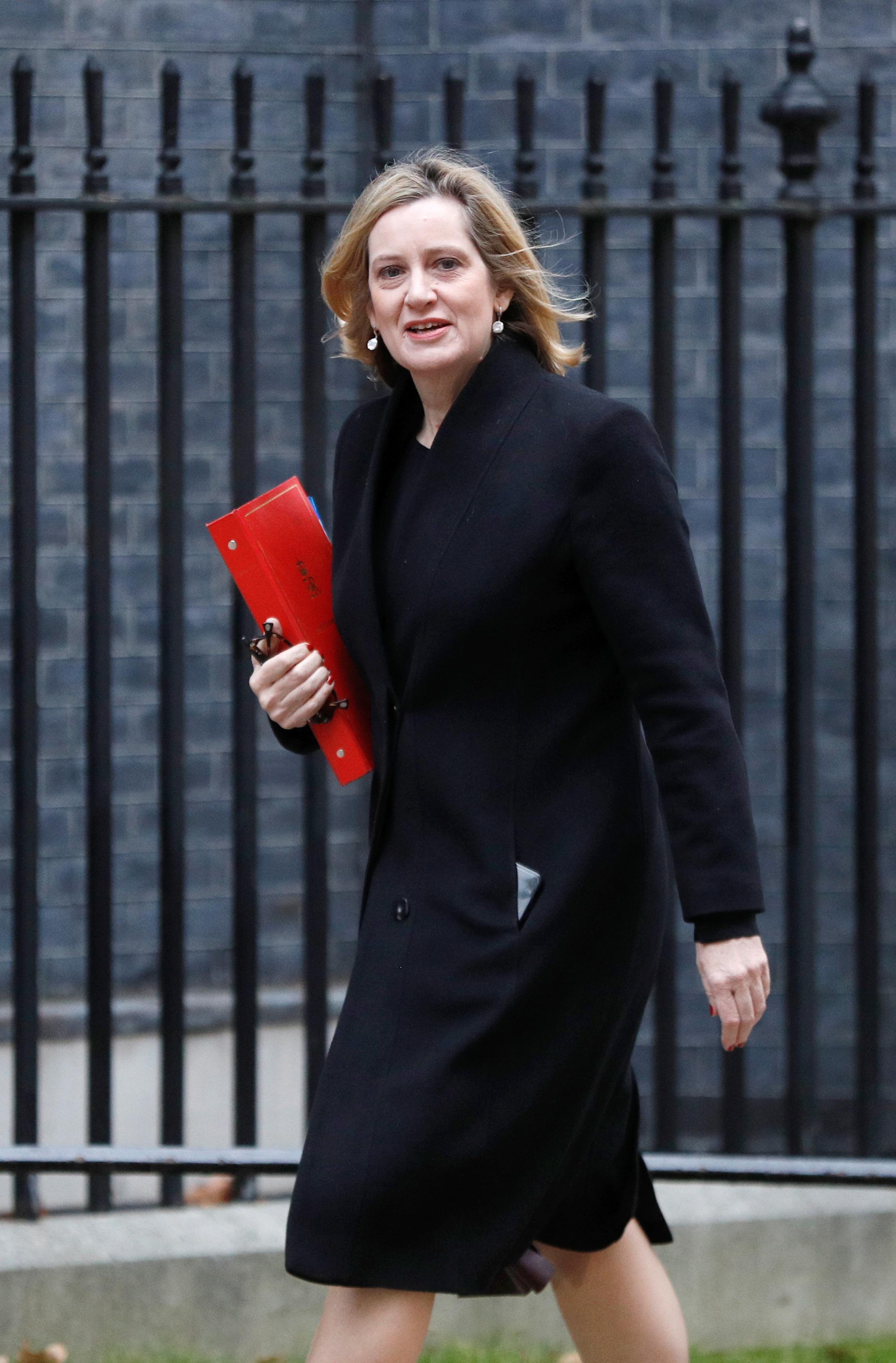 UK may face resignations if lawmakers stopped from voting away no-deal: The Times