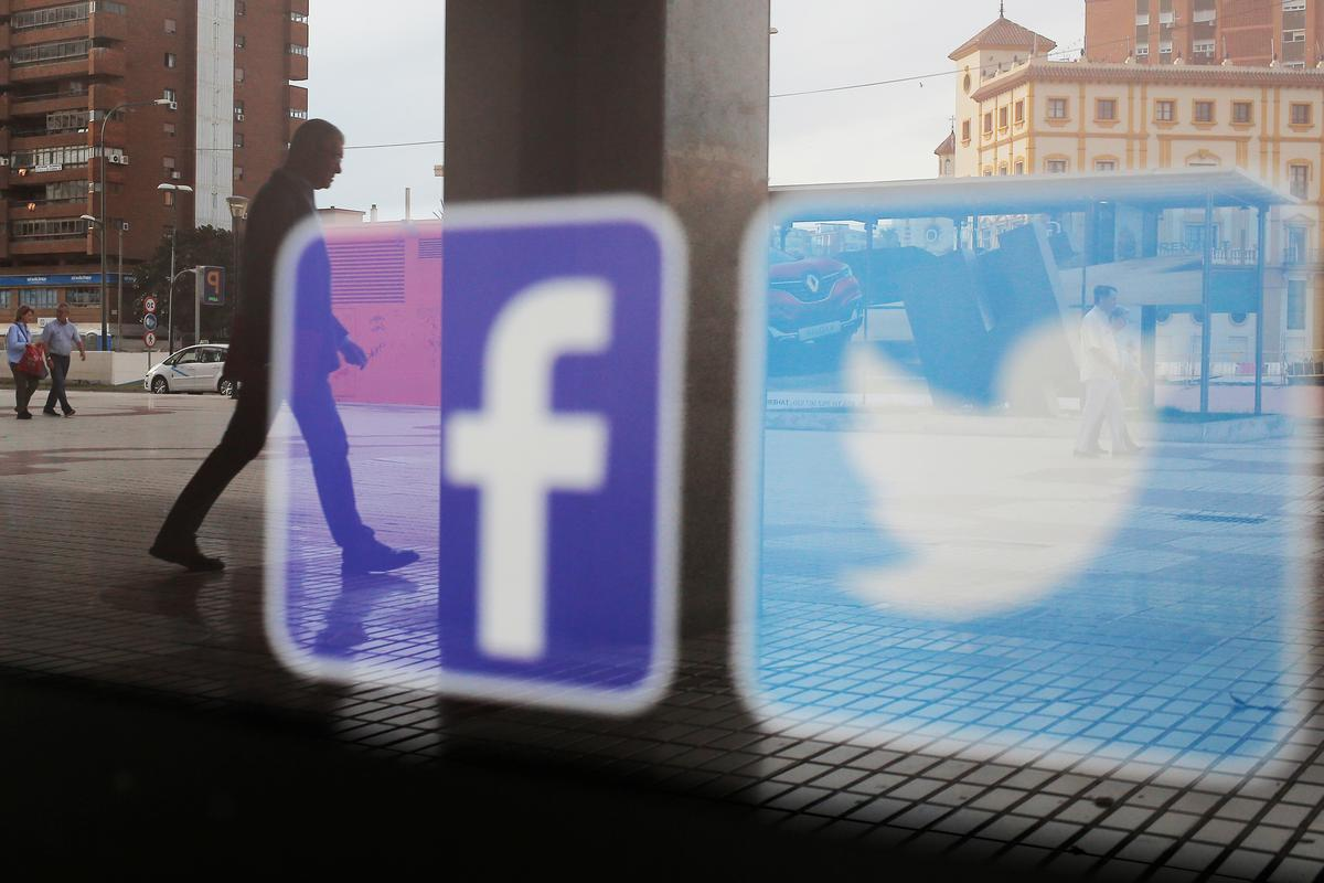 Russia Opens Civil Proceedings Against Facebook, Twitter: Ifax