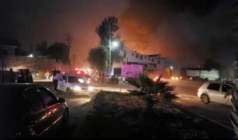 Deadly blast at fuel pipeline in Mexico