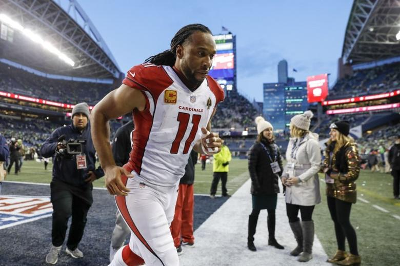 Former Arizona Cardinals WR Larry Fitzgerald Says Doesn't Have the 'Urge' to Play in NFL 'Right Now'