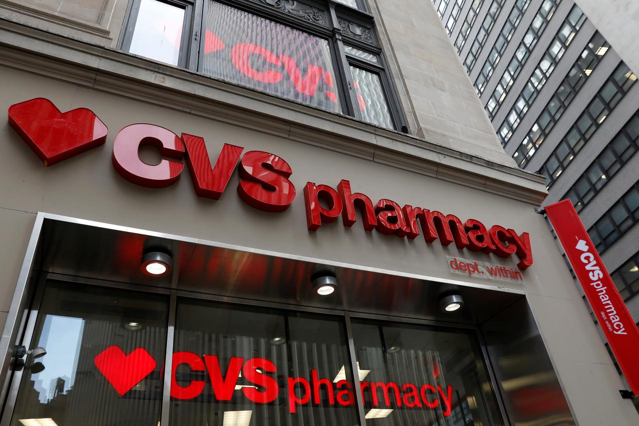 Exclusive: CVS to cover migraine drugs from Teva, Lilly