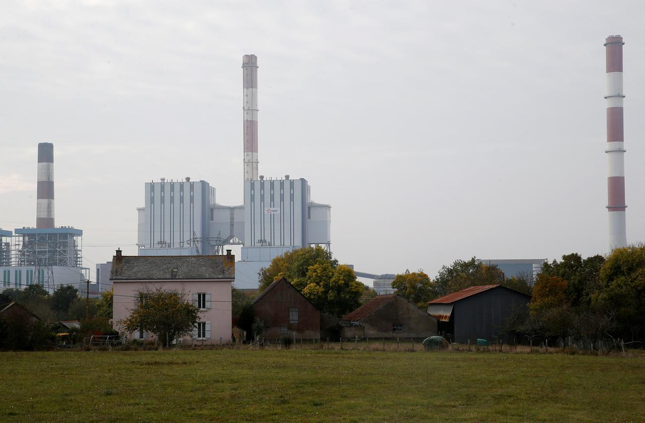 France will make decision on replacing coal with biomass in