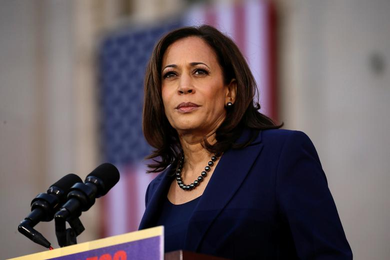 Willie Brown Says Kamala Harris Should 'Politely Decline' Vice Presidential Role