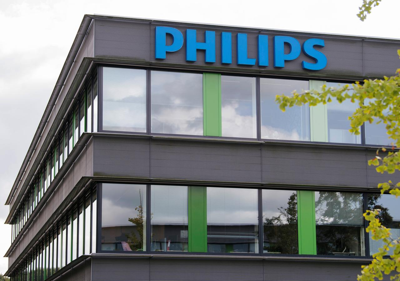 Philips shifting 'hundreds of millions' of production due to
