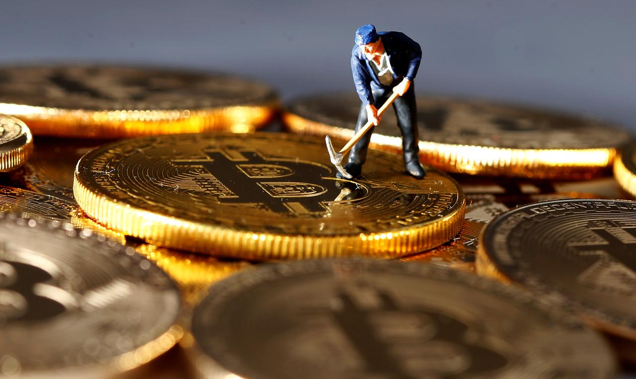 Cryptocurrency thefts, scams hit $1 7 billion in 2018