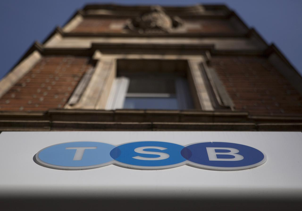 IT meltdown at Britain's TSB burdens Spanish parent Sabadell - Reuters