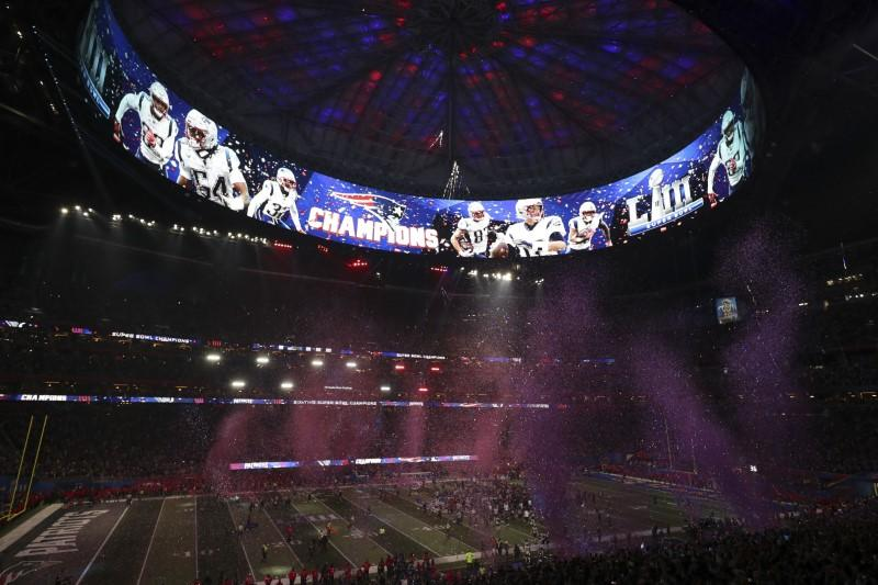 Bud Light, robots, AI dominate attention during Super Bowl