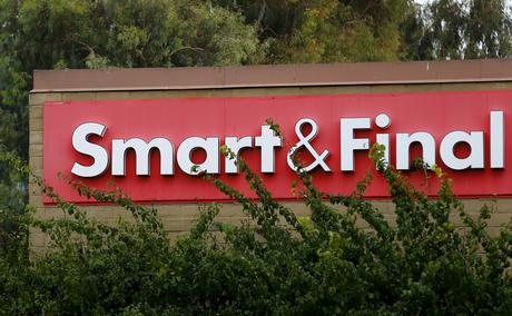 Smart N Final Near Me >> Smart Final Stores Inc Sfs N News Reuters Com
