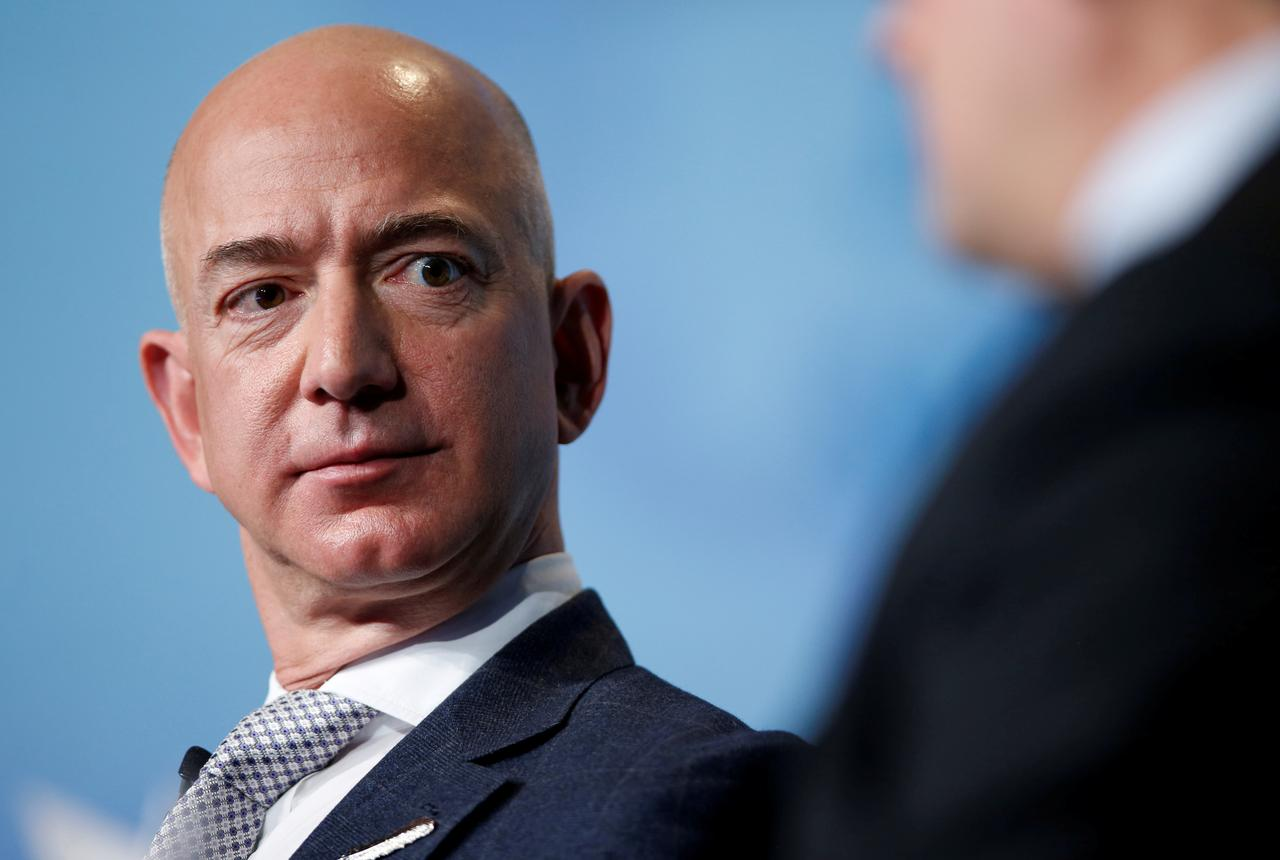 Jeff Bezos Could Become the World's First Trillionaire and Many People Aren't Happy About It