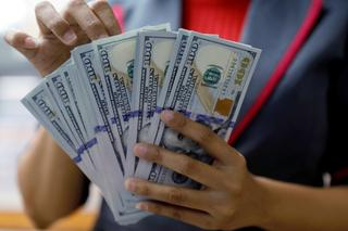 Dollar Rises On Inflation Data Resumes Rally After Pullback