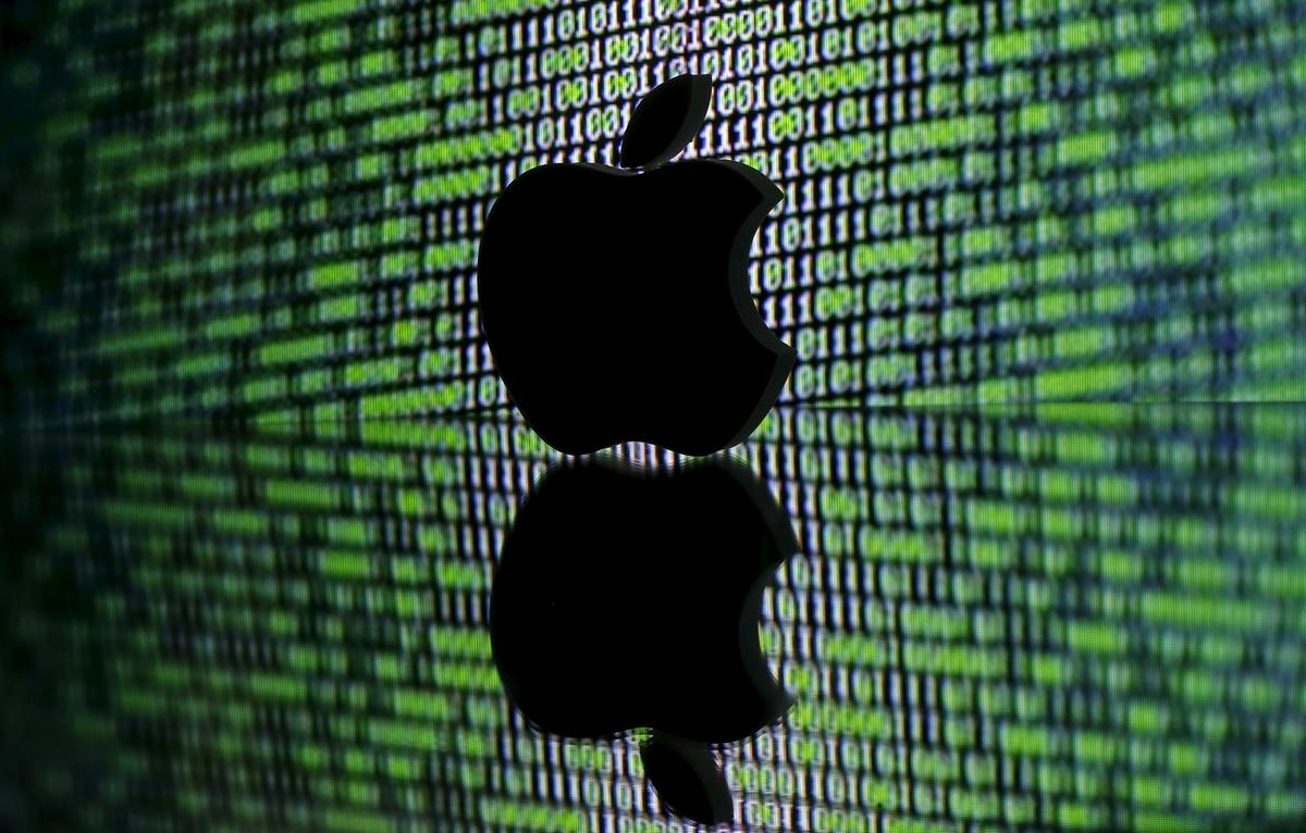 Software pirates use Apple tech to put hacked apps on iPhones - Reuters