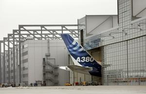End of an era for Airbus A380