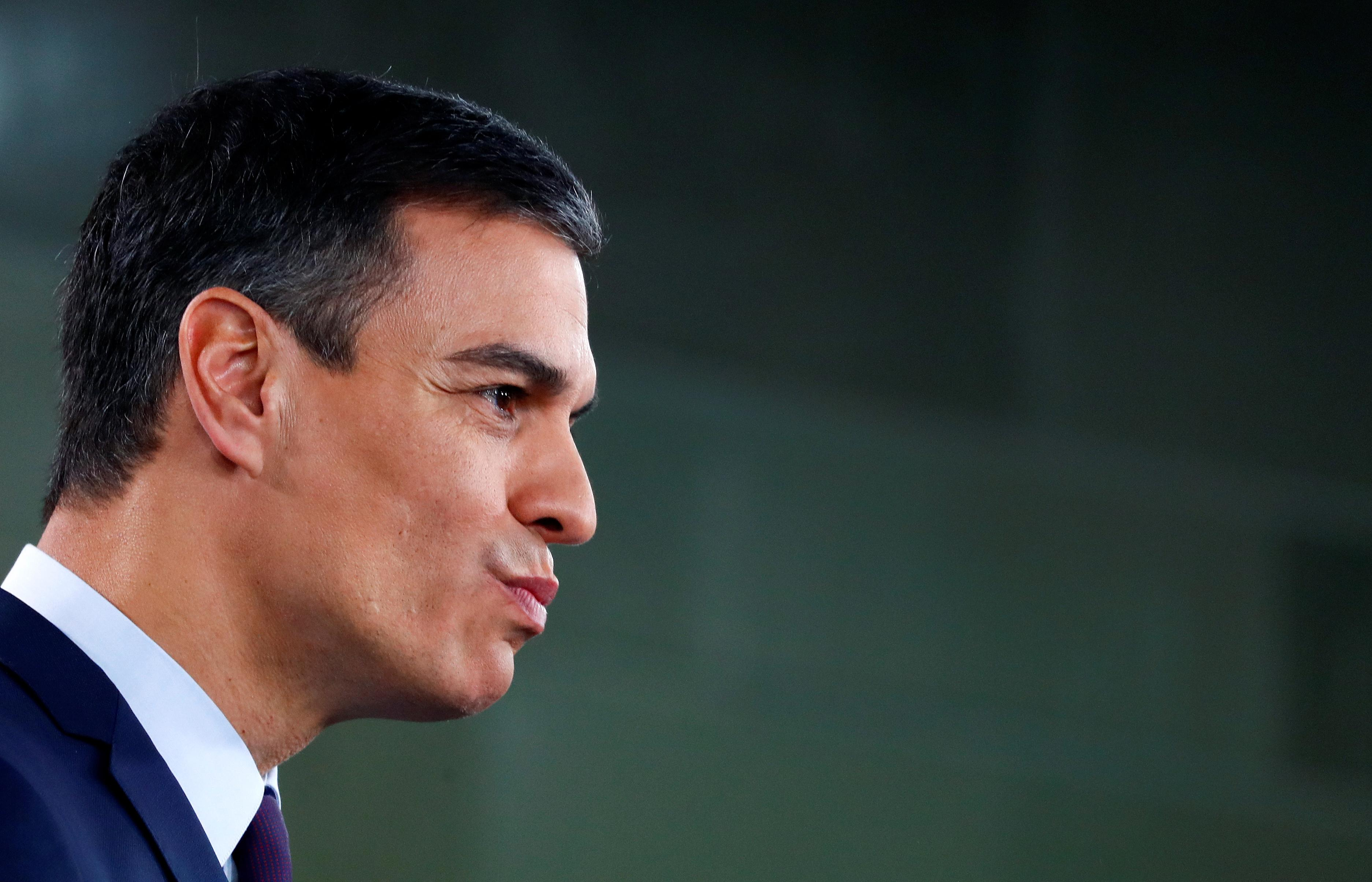 Spain's April election heralds political jockeying