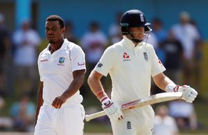 Ex-Windies star Bishop defends suspended Gabriel, says education a better option