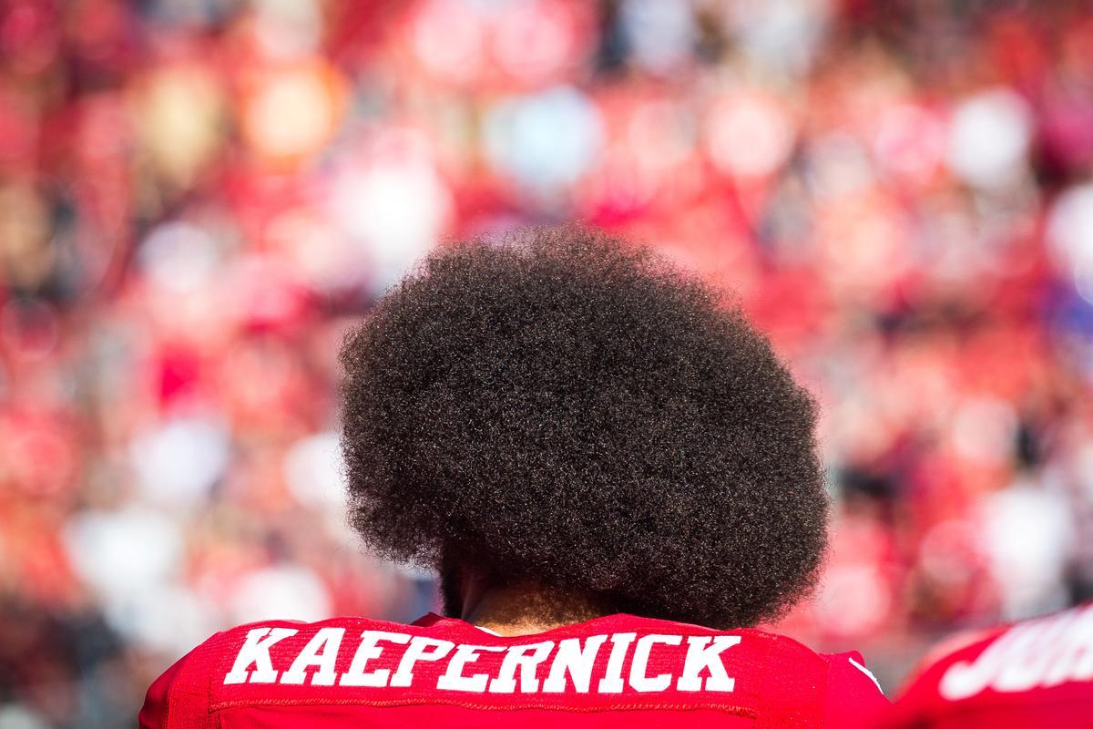 NFL notebook: Kaepernick, Reid settle NFL grievances