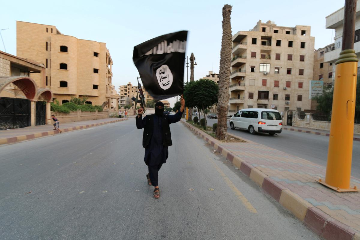 U.S.-backed force won't release jihadists but says countries must take them back