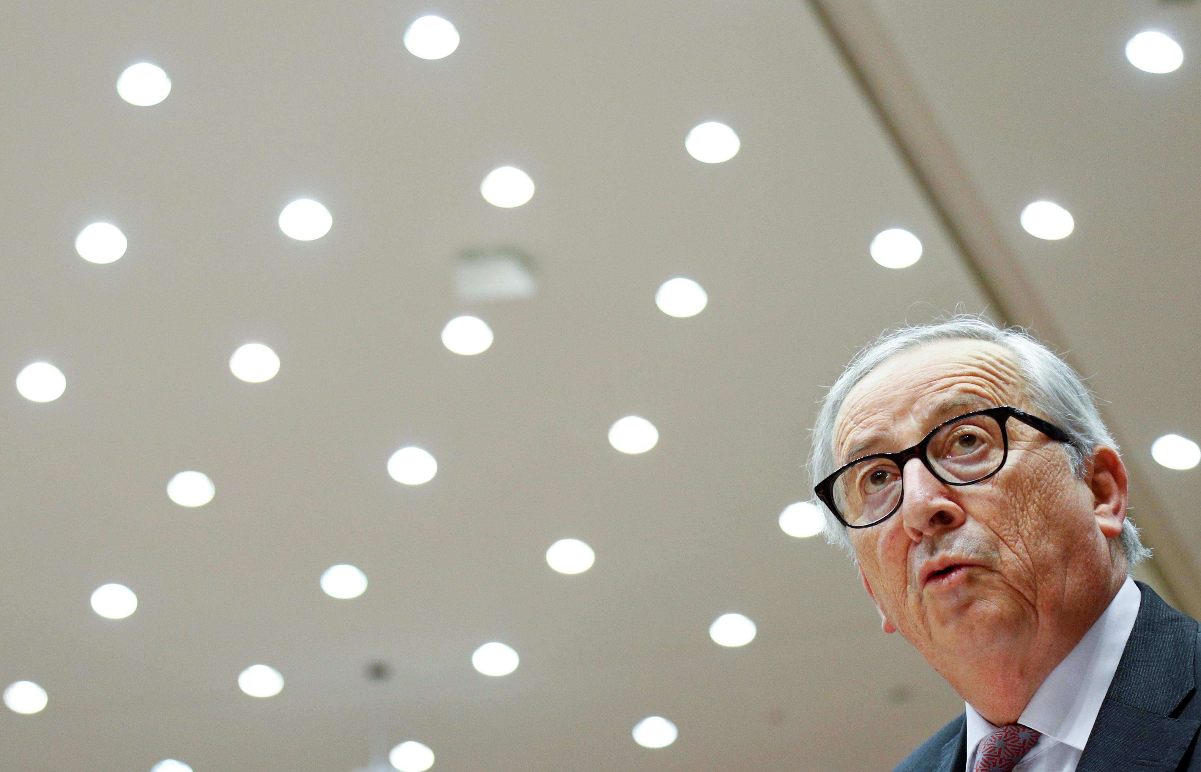 No one in Europe would oppose extension to Brexit talks - Juncker