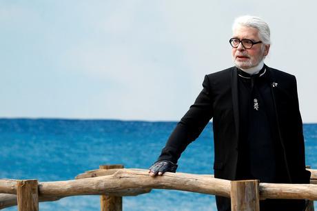 8f6ac76378b2 Lagerfeld made Paris the  fashion capital of the world   LVMH s Arnault